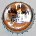 Schofferhofer Grape fruit