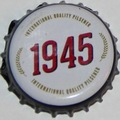 1945 International Quality Pilsener