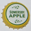 Somersby. Apple