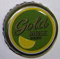 Gold MINE beer