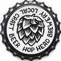 HopHead Double IPA Author Version