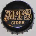 APPS apple cider
