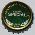 Saigon Special Lager Beer